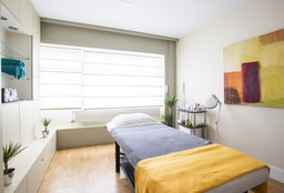 Massage Bruxelles (Voetmassage) - Therapy