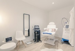 Body Antwerpen (Detox) - FIRM Clinic Antwerp