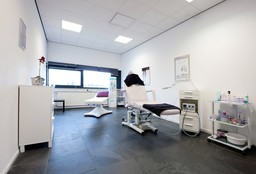 Nieuwegein - Shauni Beautysalon - Beauty Department