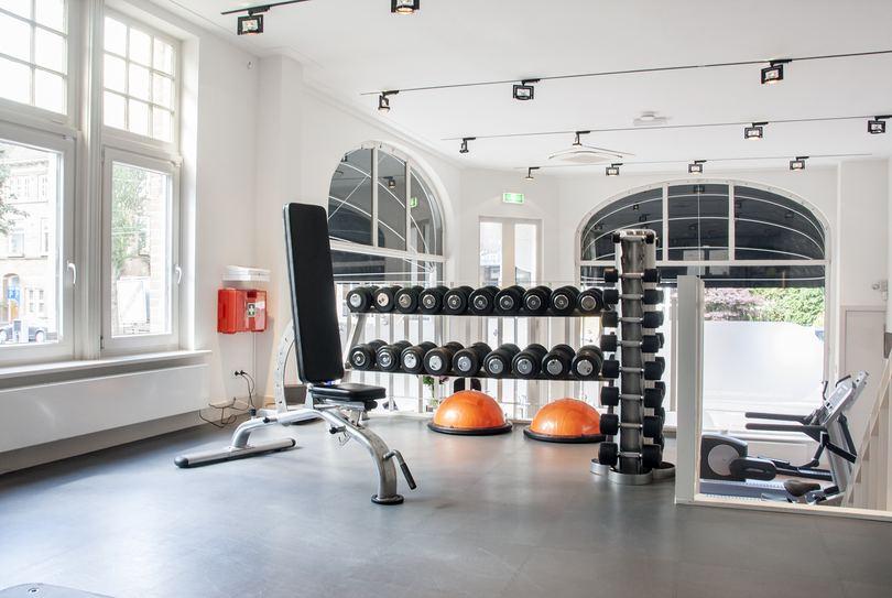 Personal Training Zuid, Amsterdam - Fitness & Yoga - Koninginneweg 69