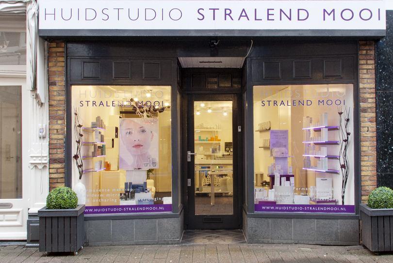 Stralend Mooi, Haarlem - Face - Kleine Houtstraat 20