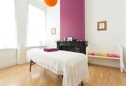Massage Ixelles (Deep Tissue massage) - Espace LEY - Edouard de Jager