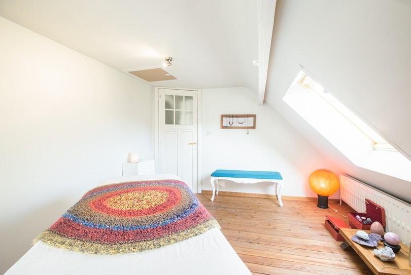 Massages énergétiques Oravi Julie Devonin, Thorembais-les-Béguines - Massage - Rue de Long Pre 1A