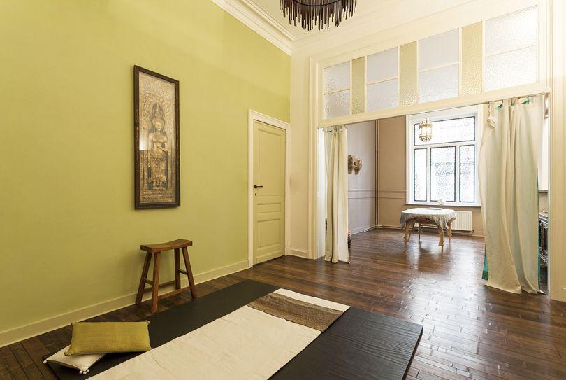 Adarsha, Saint-Gilles - Massage - Rue de l'Espagne 46