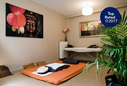 Massage Antwerpen (Foot Massage) - Tansaku