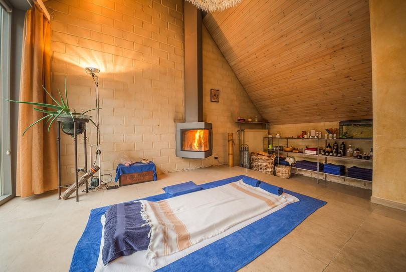 OJAS massage, Hulste - Massage - Meester van Wijnsberghelaan 10