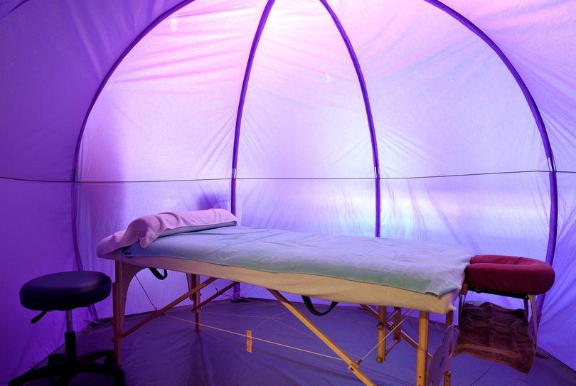 Massage4Life, Den Haag - Massage - Binckhorstlaan 135