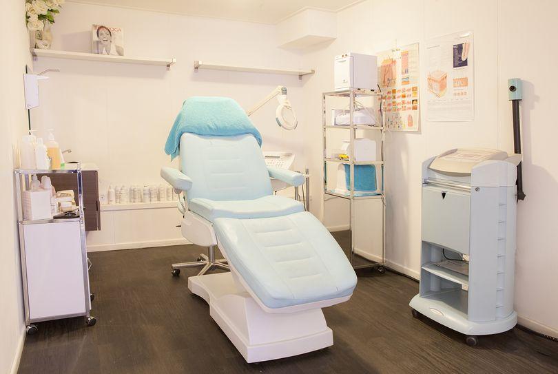 Callistus Beauty Instituut, Leiden - Face - Vijf Meiplein 98