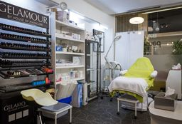 Nails Ixelles (Hand treatment) - Beau ! Oui