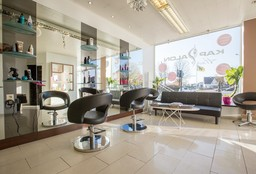 Hairdresser Aalst (Braids / braiding) - Kapsalon Hair City