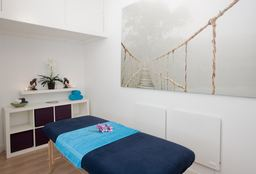Massage Leiden (Holistic massage) - InTouch - Herengracht
