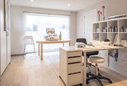 Nails Moerbeke-Waas ((Cosmetic) Pedicure) - Wonderlab