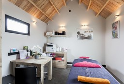 Massage Hombeek (Nekmassage) - Essentials4U