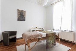 Massage Veltem-Beisem (Full body massage) - La Riposa