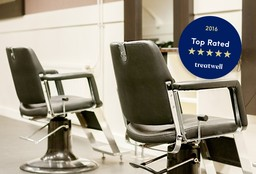 Hairdresser Den Haag (Children's haircut) - Ap's Kappers