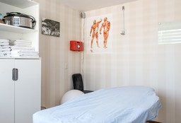 Massage Zoetermeer (Sports massage) - Pedicure en Sport-wellnessmassage Zoetermeer