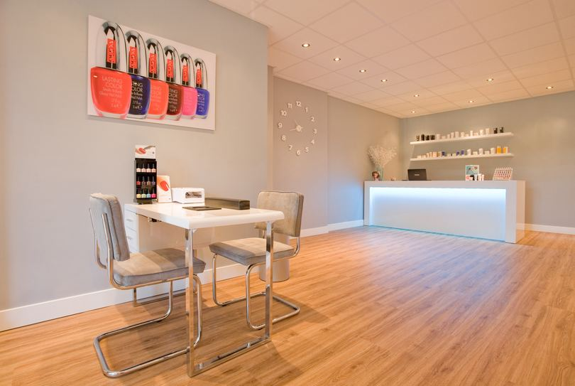 Infinite Skin Care, Alkmaar - Body - Molenbuurt 25A