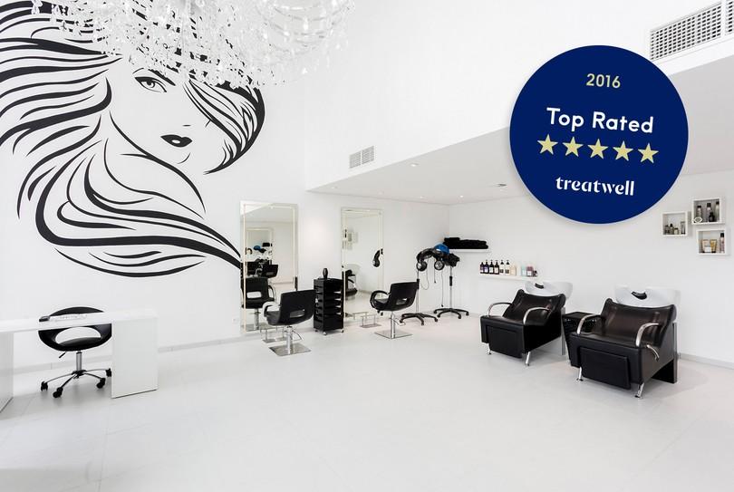 Ossas, Antwerpen - Hairdresser - Jordaenskaai 15