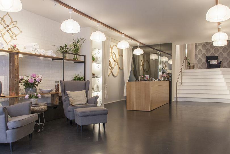 Spa Manda, Haarlem - Massage - Zijlstraat 69