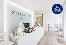 Face Antwerpen (Facial / facial treatment) - Square 59