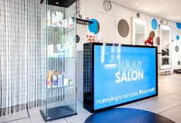 Hairdresser Heusden (Blow dry / styling) - Haar Salon