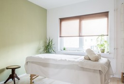 Overig Amsterdam (Therapie) - Jihae Ko Acupunctuur & Massage Therapy
