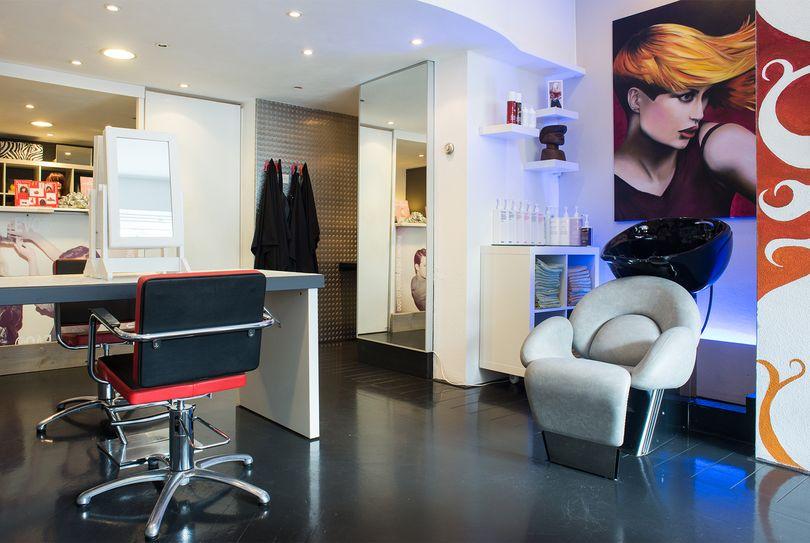 Walt Hair, Eindhoven - Kapper - Leenderweg 123