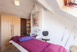 Massage Schoten (Foot Massage) - Almanto
