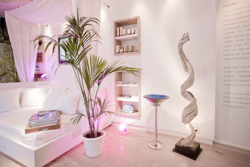 Chill Out Spa - NL, Amsterdam - Massage - Stadhouderskade 60