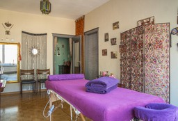 Massage Antwerpen (Shiatsu Massage) - Anoubis
