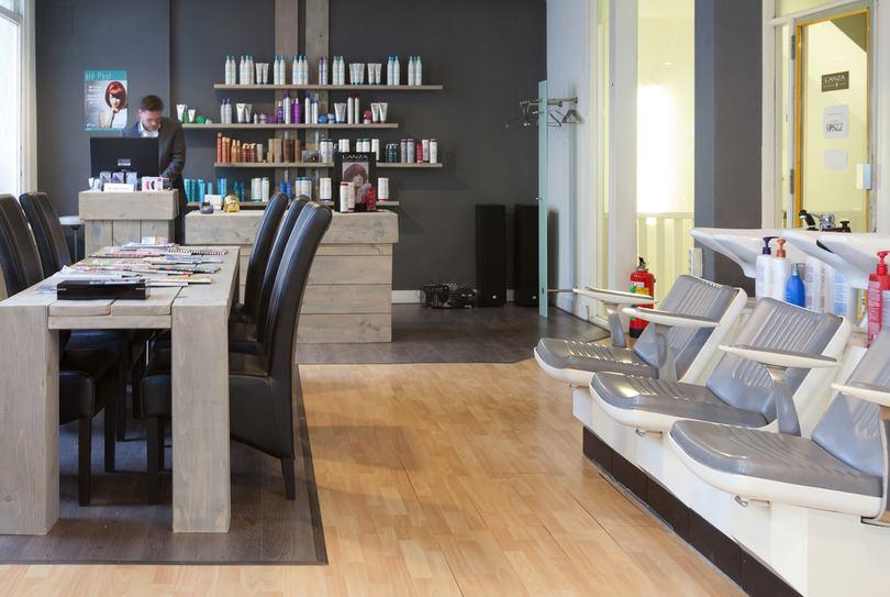 Haarsalon FRIZZ, Arnhem - Hairdresser - Jansstraat 41