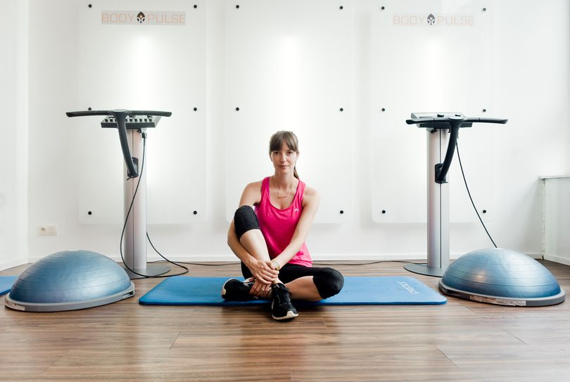 BodyPulse, Antwerpen - Fitness & Yoga - Pacificatiestraat 3