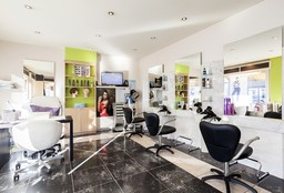 Hairdresser Mariakerke (Children's haircut) - Kapsalon Nino Carat