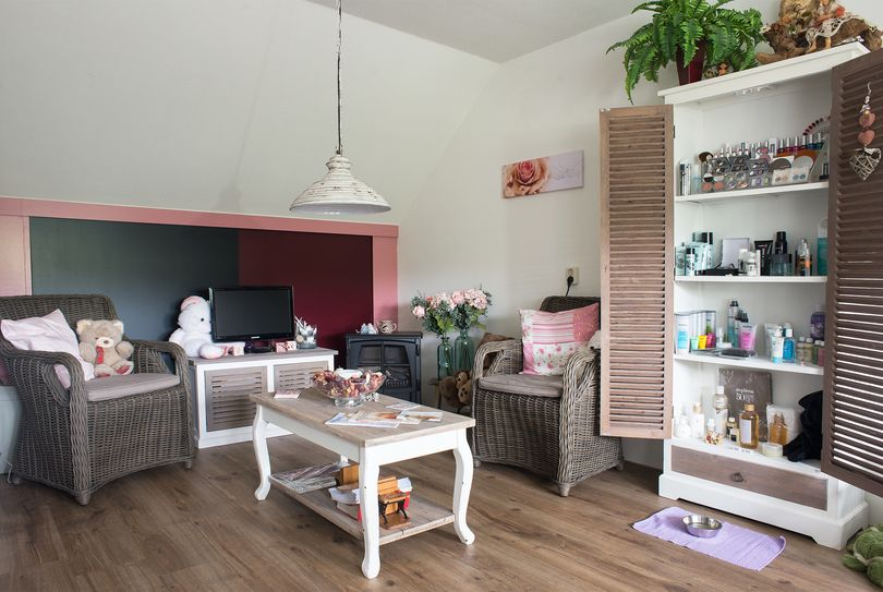 Mary's Nagelsalon, Eindhoven - Nails - Agaat 35