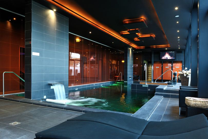 Cityspa Spavarin, Rijswijk - Spa & sauna - Laan van Hoornwyck 29