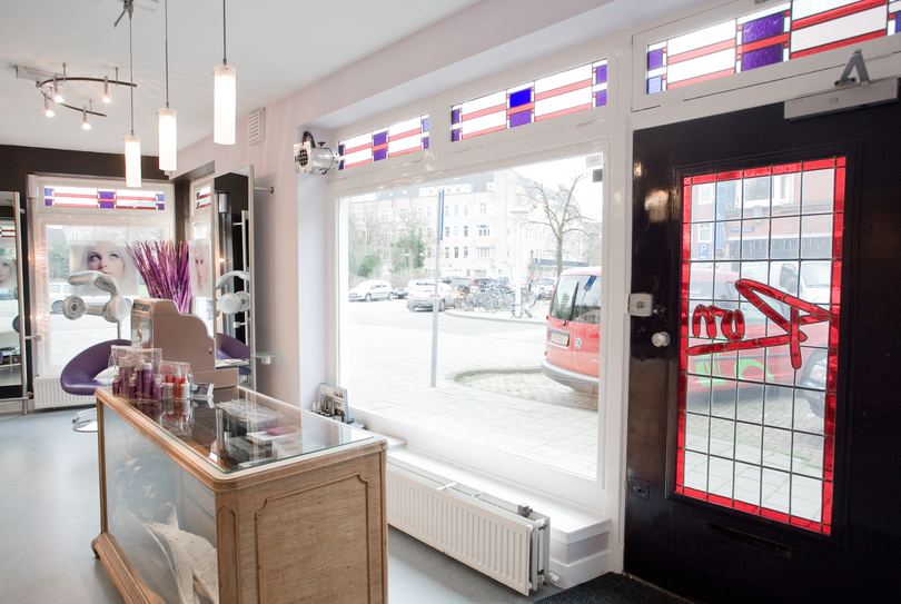 Ron Hairstudio, Amsterdam - Hairdresser - Biesboschstraat 8