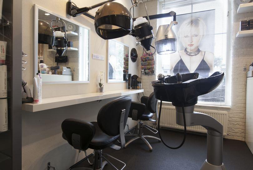 Haarstudio Vivelli, Wijchen - Hairdresser - Kelvinstraat 1