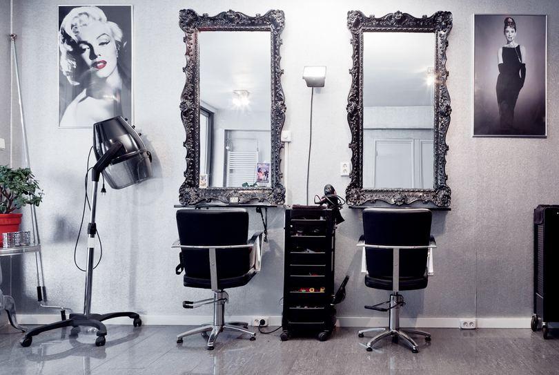 Kapsalon Joycelin, Rotterdam - Hairdresser - stokviswater 11