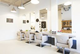 Hairdresser Arnhem (Men's haircuts) - Kapsalon Zus enZo