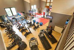 Fitness & Yoga Bruxelles (Fitness) - Wimbledon Fitness