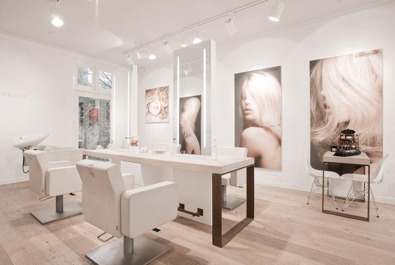 La Maison Amsterdam - Hair & Skin, Amsterdam - Kapper - Rozengracht 215