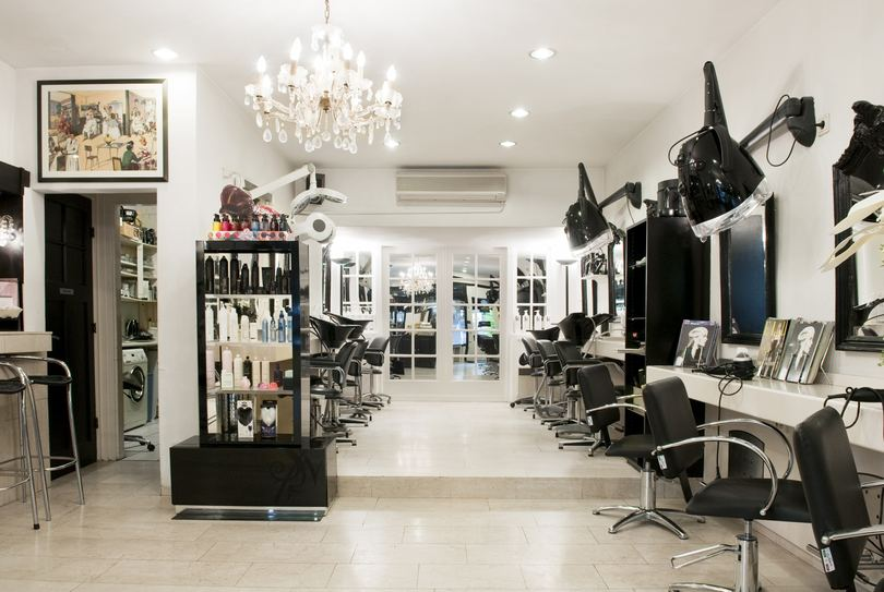 Kapsalon van Dieren, Hilversum - Hairdresser - Emmastraat 42