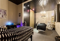 Massage Turnhout (Rugmassage) - Huidverbetering Instituut Secret Beauty