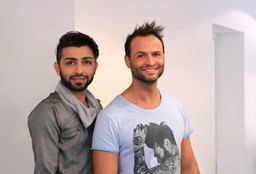 Hairdresser Antwerpen (Men's haircuts) - JOENAIT hairstyling