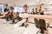 Look Ahead, Amsterdam - Hairdresser - Van Woustraat 57