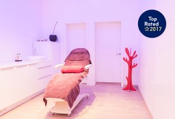Massage Antwerpen (Scalp massage) - Loox4Life