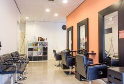 Hairdresser Amsterdam (Hair straightening) - Ambrosia Beauty