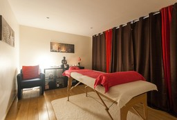 Saint-Josse-ten-Noode - Infinity massage