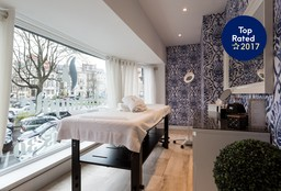 Massage Etterbeek (Hot Stone massage) - L'Astragale - Etterbeek