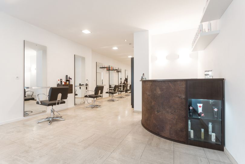 Hair Center, Uccle - Hairdresser - Rue Vanderkindere 173-175
